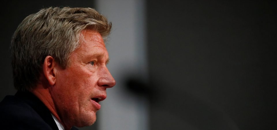 Marcel Brands: Everton Director of Football close to signing new contract