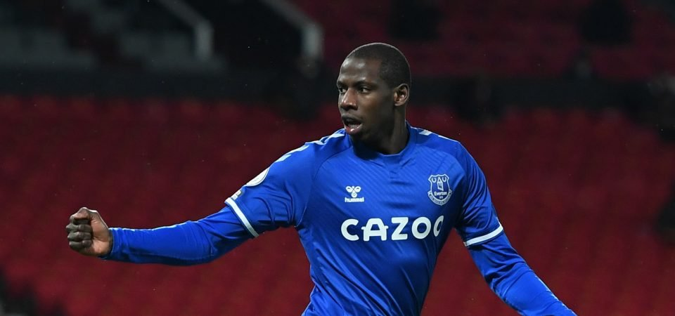 Exclusive: Pundit tells Everton to adapt after losing Abdoulaye Doucoure to injury