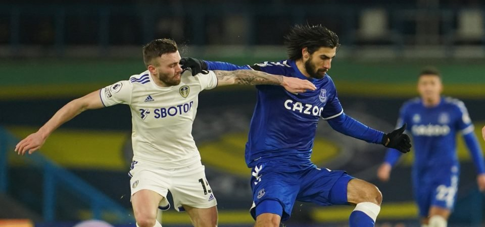 Carlo Ancelotti faces key Everton call after Andre Gomes impresses vs Leeds