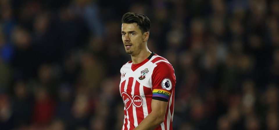 Former Southampton captain Jose Fonte still going strong at 37