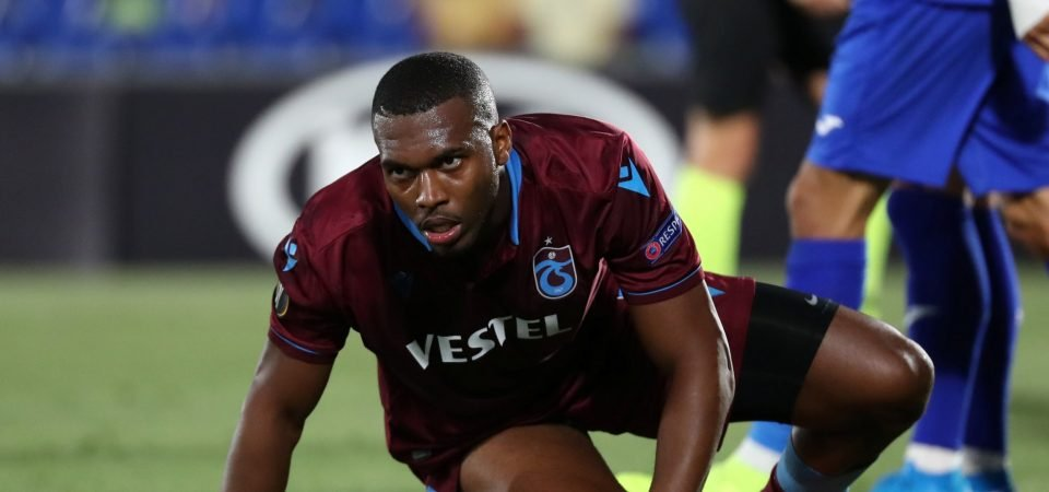 Daniel Sturridge: Newcastle offered chance to sign ex-Liverpool striker for free