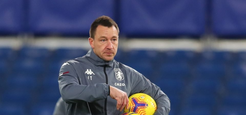 Exclusive: Pundit urges Sheffield United against appointing John Terry