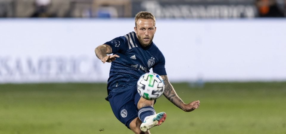 Celtic should move for free agent Johnny Russell