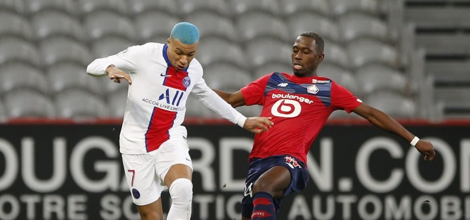 Leicester City are closing in on Boubakary Soumare