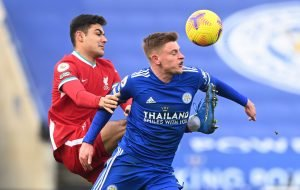 Leicester City must swoop for Ozan Kabak after Wesley Fofana's injury