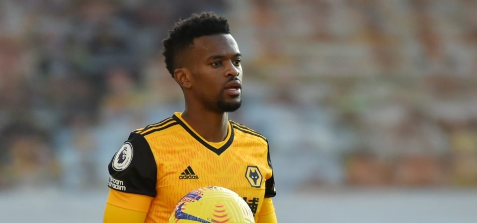 Exclusive: Bull claims Wolves star Semedo must improve defensive work