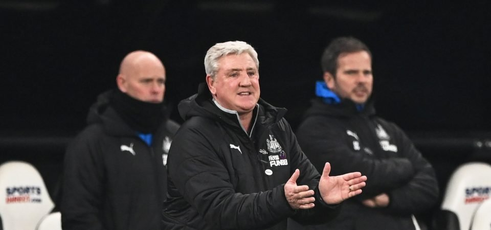 Newcastle XI vs Crystal Palace: Team and injury news, predicted line-up