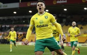 Exclusive: Pundit urges Max Aarons to stay at Norwich amid Spurs interest