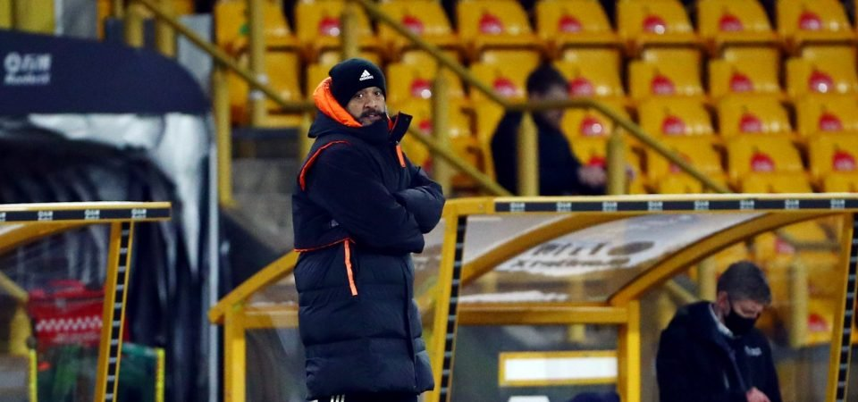 Wolves: Owen Hesketh could rival Gibbs-White
