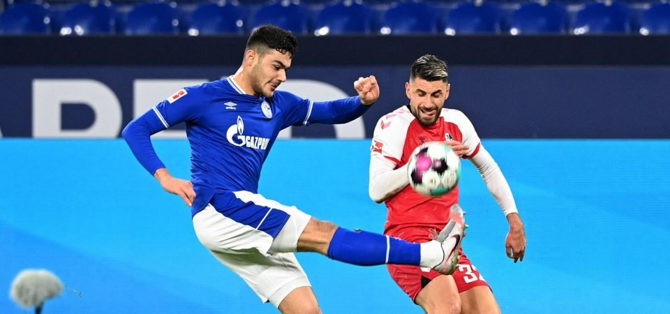Liverpool have other options besides Ozan Kabak