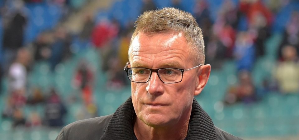 Ralf Rangnick could revolutionise Celtic