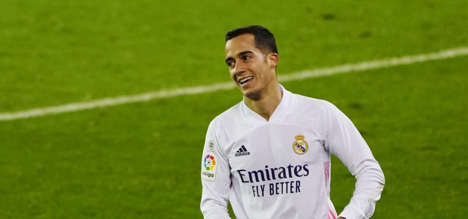 Lucas Vazquez: Everton eye free transfer amid Real Madrid contract standoff
