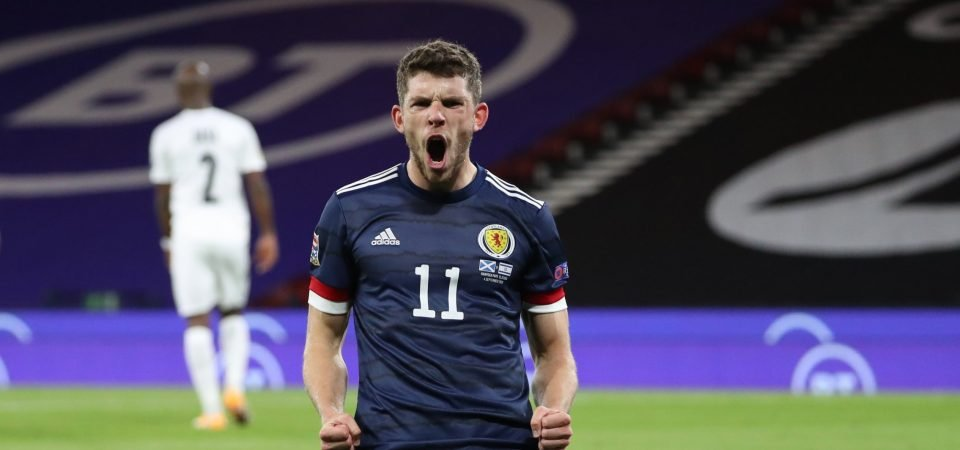 Celtic: Boupendza could be a huge Christie upgrade