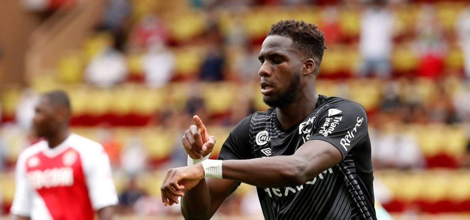Boulaye Dia: Stade de Reims to sell West Ham United target for £13m this summer