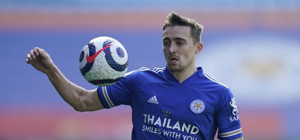 Leicester City: Timothy Castagne tears West Brom apart in thumping win