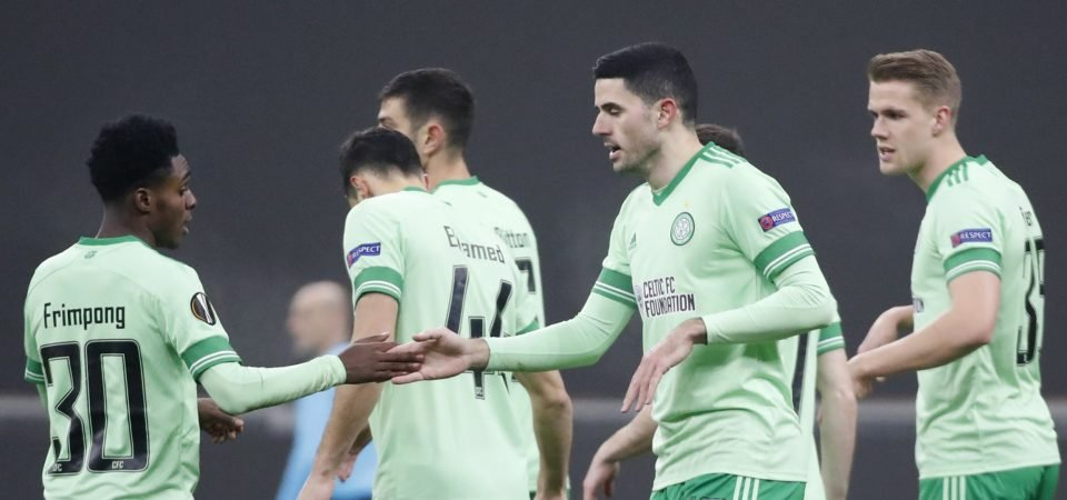 Celtic must sell Rogic this summer