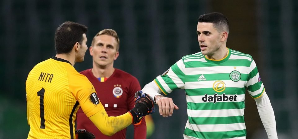 Tom Rogic poor during Celtic's defeat to Ross County