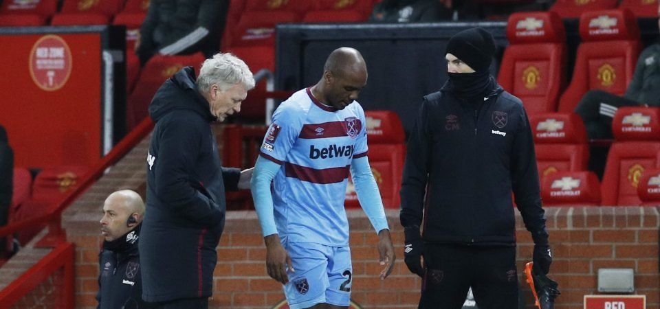 West Ham Exclusive: Pundit drops verdict on Angelo Ogbonna injury