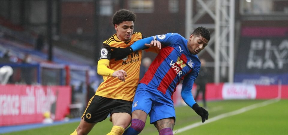 Wolves should unleash Ki-Jana Hoever in the FA Cup