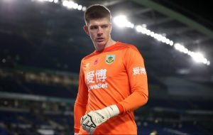 Nick Pope swoop could begin exciting Spurs rebuild