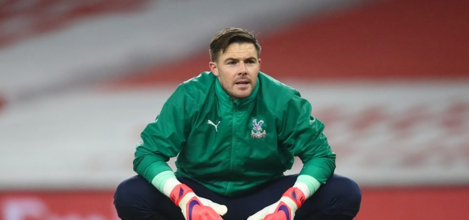 Vicente Guaita's new contract could be bad news for Jack Butland