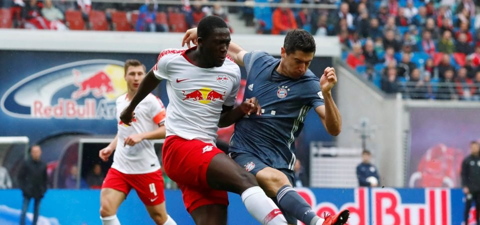Liverpool: Reds boosted by Konate deal