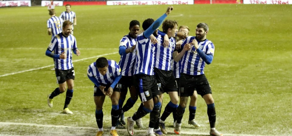 Preview: Sheffield Wednesday XI vs Barnsley - latest team and injury news, predicted lineup