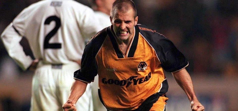 Exclusive: Wolves legend Bull reveals one of the saddest moments of his life