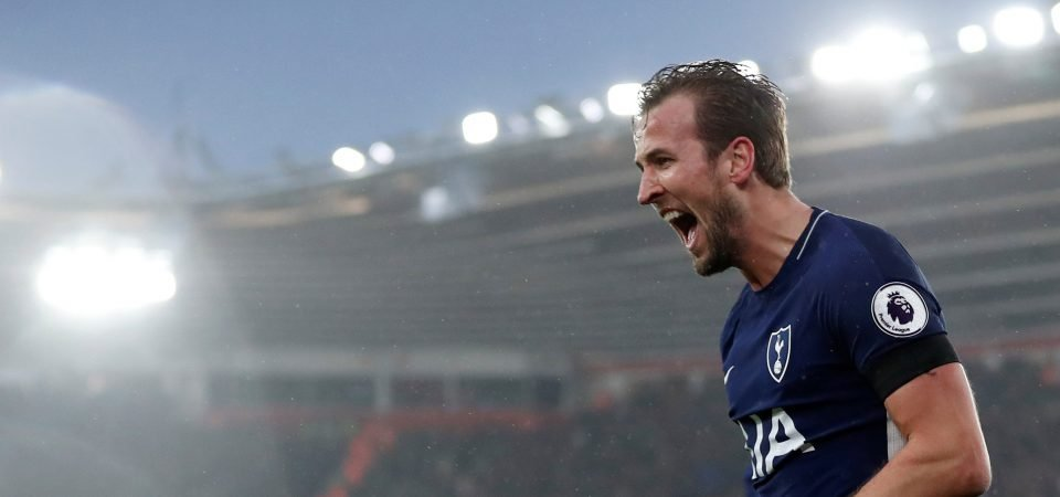 Tottenham exclusive: Pundit suggests this could be a defining season for Harry Kane