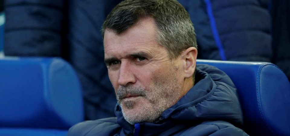 Exclusive: Frank McAvennie onboard with Roy Keane as next Celtic manager