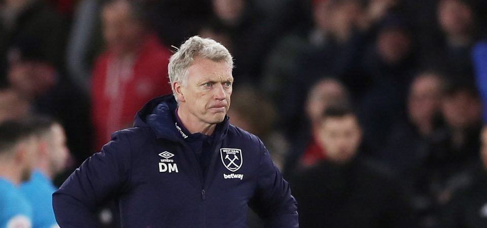 Exclusive: Pundit warns Celtic about appointing David Moyes