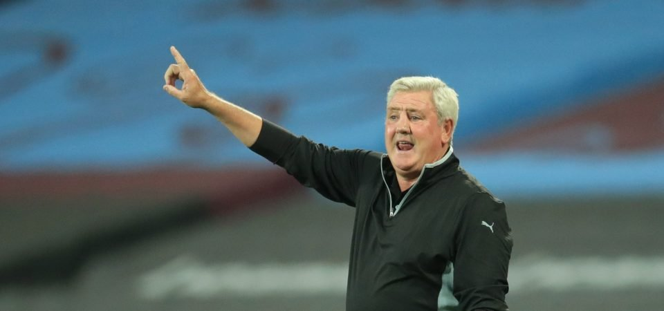 Exclusive: Gillespie defends Steve Bruce's Newcastle decision