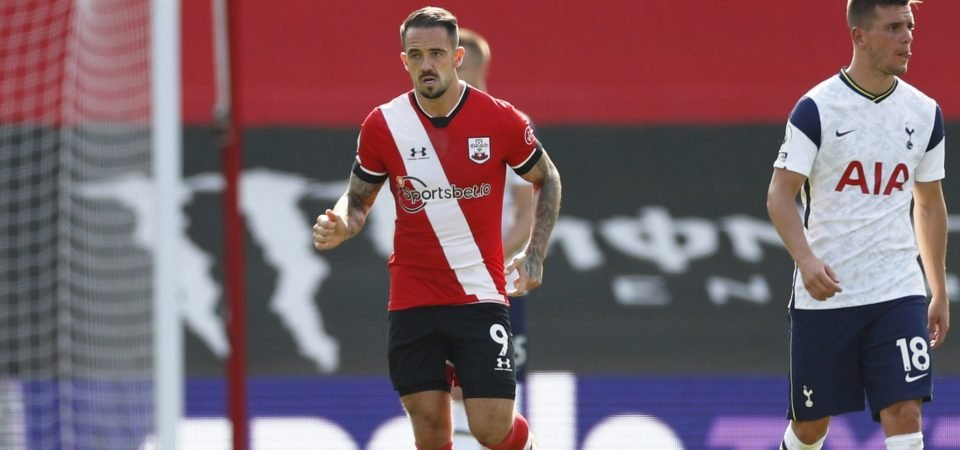 Exclusive: Kevin Phillips advises Danny Ings not to join Tottenham
