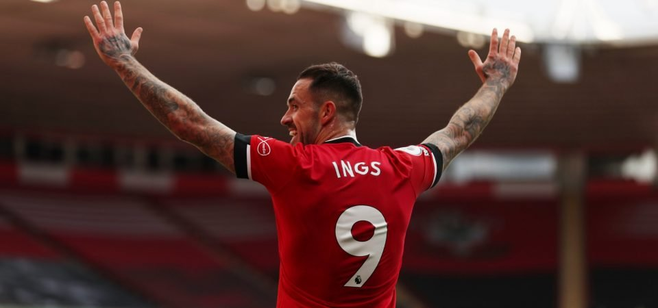 Exclusive: Kevin Phillips expects Danny Ings to leave Southampton in summer