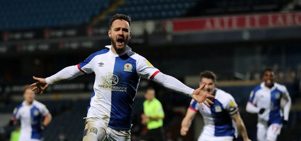 Exclusive: Keith Gillespie says Adam Armstrong would be West Ham success