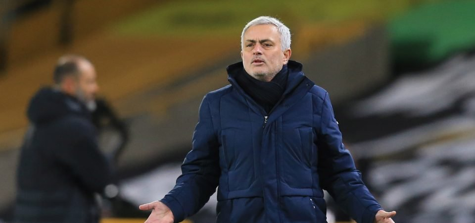 Exclusive: Barry Fry questions Jose Mourinho for changing his ways