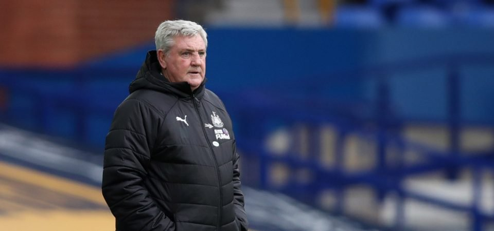 Exclusive: Rob Lee calls on Newcastle's experienced players to step up