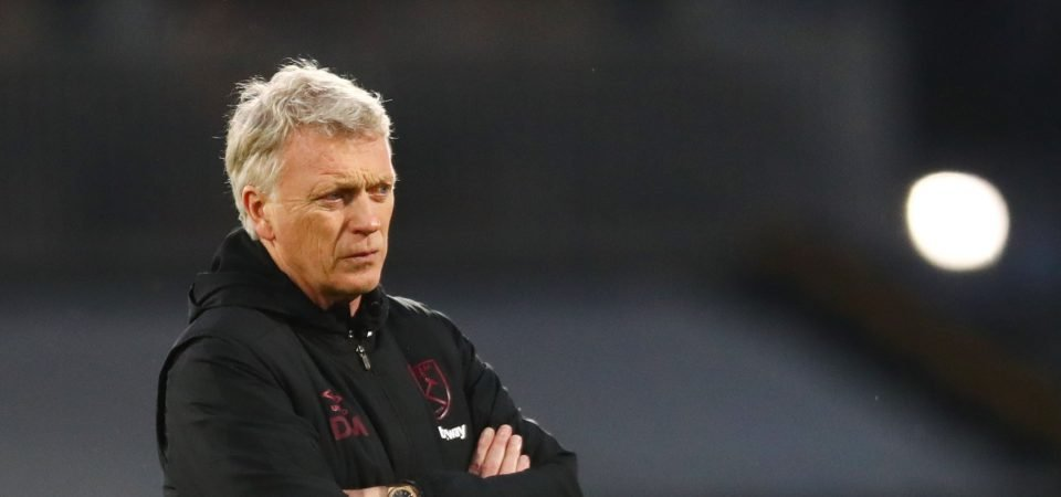 Exclsuive: Harewood claims Moyes has squad depth to qualify for Champions League