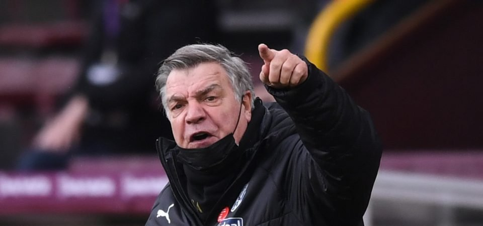 Exclusive: Palmer claims Allardyce will walk if West Brom do not back him financially