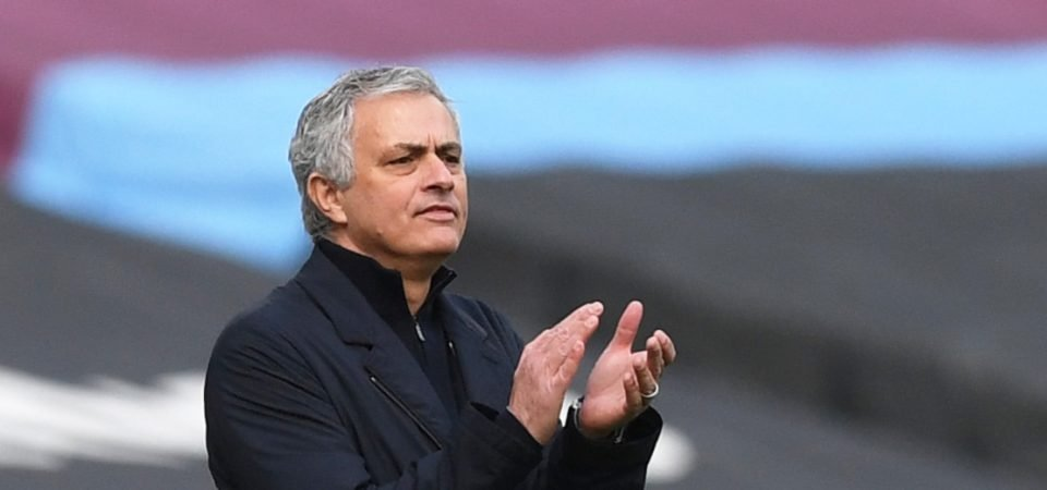Exclusive: Graham Roberts claims Jose Mourinho must win League Cup to save his job