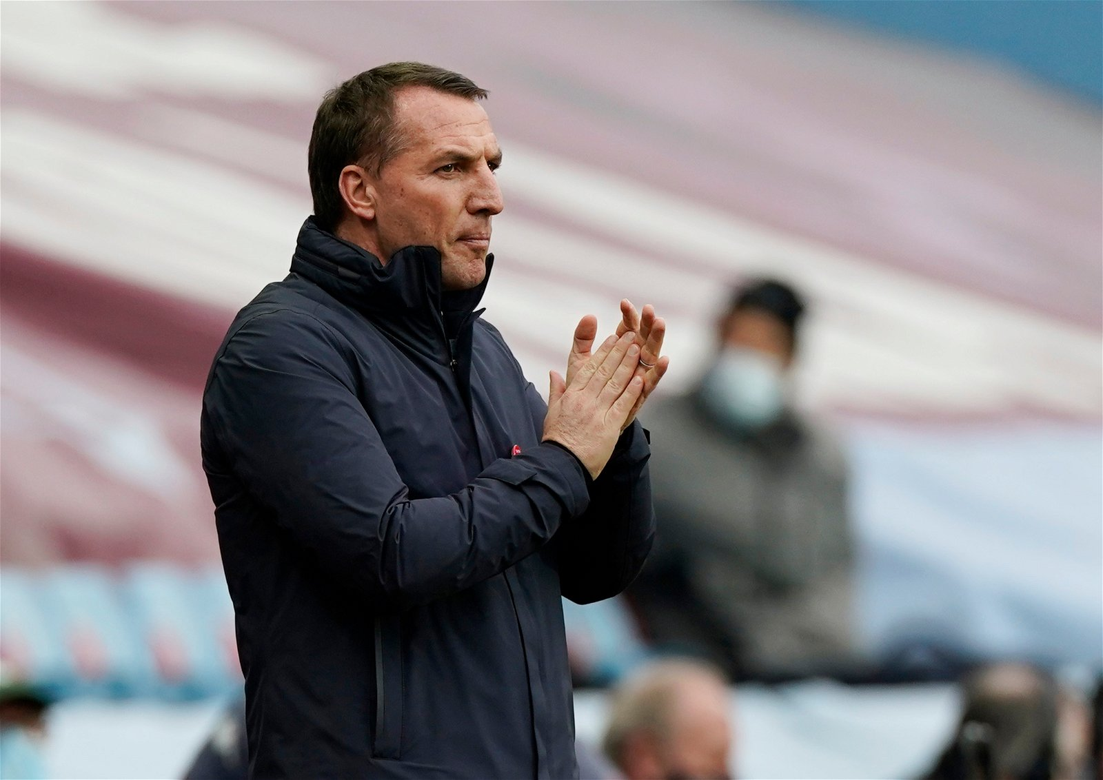 Howey can't see Rodgers at Man City