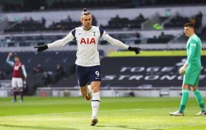 Exclusive: Gary Mabbutt praises Mourinho for Bale management