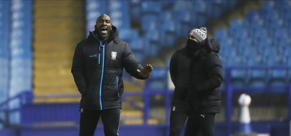 Exclusive: Ex-Sheffield Wednesday striker reacts to Darren Moore appointment