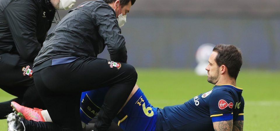 Exclusive: Kevin Phillips describes Danny Ings' injury as major blow for Southampton