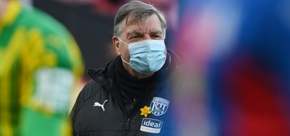 Exclusive: Barry Fry says Sam Allardyce can bring West Brom back up