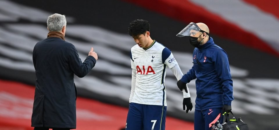 Exclusive: Pundit drops verdict on Heung-Min Son's injury blow