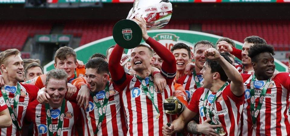 Exclusive: Kevin Phillips backs Sunderland for automatic promotion