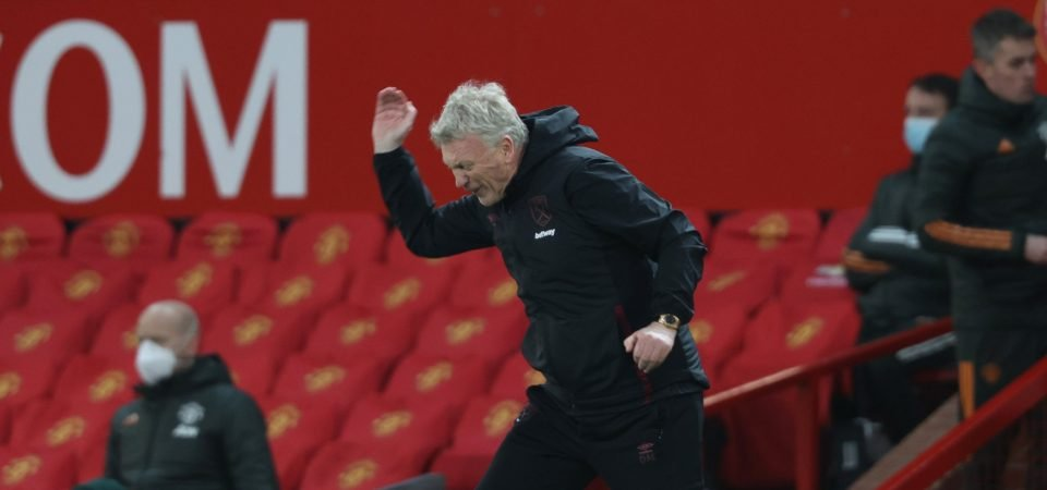 Exclusive: Pundit questions David Moyes' tactics against Manchester United