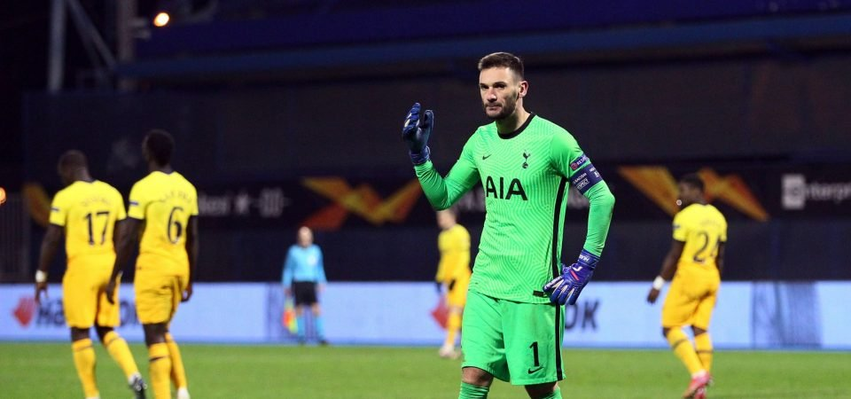 Exclusive: Tottenham legend onboard with Lloris reaction after Europa League fallout