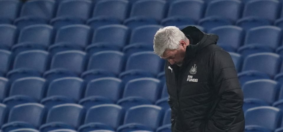 Exclusive: Lee reveals Bruce problem Benitez also experienced at Newcastle